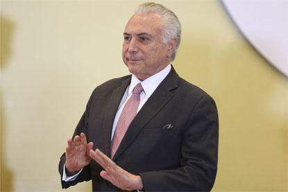 Brasil vai priorizar comércio internacional na cúpula do G20