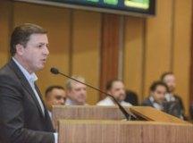 Câmara de São Bernardo aprova 97 projetos do Executivo em 2018