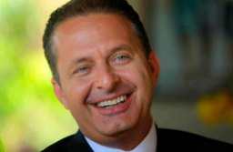 Segundo o MPF, campanha de Eduardo Campos recebeu recursos do esquema. Foto: Arquivo
