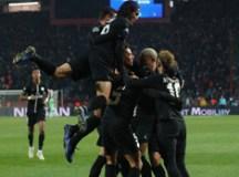 PSG, Liverpool e Tottenham garantem vaga no mata-mata da Liga dos Campeões