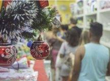 Segundo a Metodista, vendas do Natal no ABC serão as maiores desde 2015. Foto: Arquivo