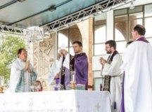 Corais e Missa Campal marcam festividades de Natal de São Caetano