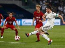 Com três gols, Bale pôs o Real Madrid na decisão. Foto: Antonio Villalba/Real Madrid