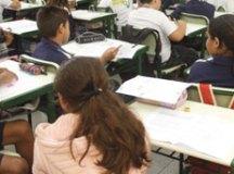 Escolas de S.Paulo podem começar o ano sem material