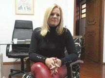 """Carla: """"meu mandato será pautado na transparência"""". Foto: Arquivo"""