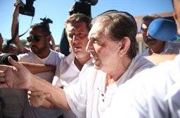 João de Deus quer manter atendimento espiritual em Abadiânia, diz advogado. Foto: Marcelo Camargo/Agência Brasil