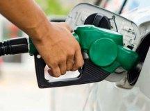 Vilã da inflação em 2018, gasolina fechou o ano passado em alta de 7,24%. Foto: Arquivo