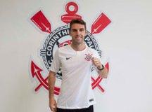 Boselli firmou contrato de dois anos, com possibilidade de extensão por mais um. Foto: Daniel Augusto Jr./Agência Corinthians