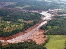 Tragédia em Brumadinho castigou a Vale na Bolsa. Foto: Isac Nóbrega/PR
