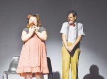 Teatro Municipal de Santo André recebe espetáculos infantis