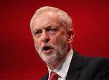 Corbyn afirmou que aceitará conversar com May apenas diante da certeza que a saída ocorrerá mediante um acordo. Foto: Reprodução