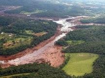 Dodge cria força-tarefa para investigar rompimento de barragem