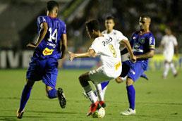 Azulinho busca ao menos o empate contra o Sergipe para garantir classificação