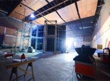 Novamente polo do entretenimento, Estúdio Vera Cruz recebe gravações do novo reality Show da Record