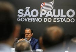 João Doria reedita Corujão da Saúde, que começa dia 25 em três regiões