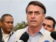 Bolsonaro resiste à proposta de idade mínima de 65 anos para homens e mulheres. Foto: Wilson Dias/ABr