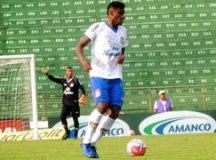 Contra o Mirassol, Ferreira pode completar 100 jogos com a camisa do Azulão