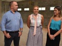 Carla Morando reafirma a Kiko apoio na liberação de verba para Hospital em Ribeirão