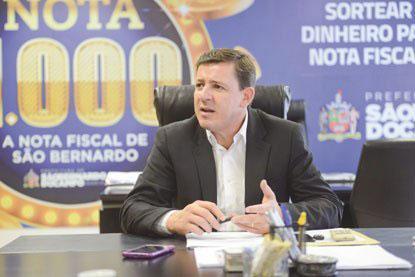 Morando chama de 'covardia' decisão da Ford de fechar fábrica em São Bernardo