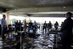 Prefeitura divulga lei de incentivo no Centro Empresarial Papaiz de Diadema
