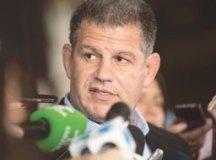 Bebianno afirmou que não tem intenções de se demitir. Foto: Arquivo/AE