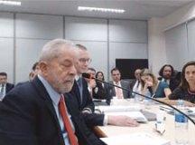 Defesa de Lula alega que não teve acesso à prova já documentada. Foto: Arquivo