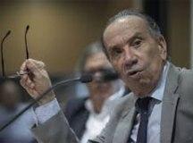 Aloysio Nunes pede demissão do governo de SP após operação
