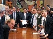 Reforma da Previdência de militares prevê economia de R$ 10,5 bi e sacrifício 'menor'