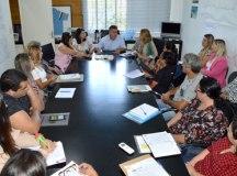 Rosi de Marco assume Secretaria de Educação de Rio Grande da Serra