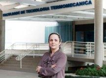 """Luciana: """"Cursos têm foco na transformação social e na formação do cidadão"""". Foto: Divulgação/FSA"""