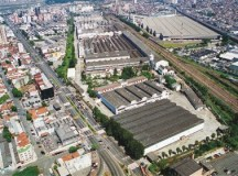 Fábrica da GM em São Caetano deve ser contemplada com novos investimentos. Foto: Arquivo