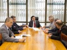 Governo estuda situação da Ford no ABC, mas não deve dar incentivos, diz Mourão