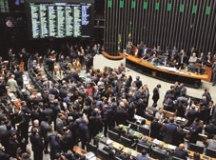 PECs na Câmara mantêm pressão sobre o Planalto