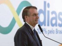Apesar da avaliação baixa em relação a governos anteriores, o governo Bolsonaro está melhor do que a gestão do ex-presidente Michel Temer. Foto: Arquivo