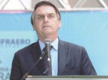 """Bolsonaro: """"Não serei intervencionista, mas quero os números"""". Foto:Alan Santos/PR"""