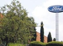 Ford, que vai fechar fábrica em São Bernardo, foi a única entre as cinco primeiras a perder vendas. Foto: Arquivo