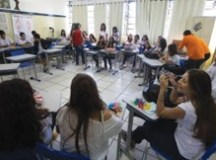 Educação de SP promove 'Dia D de Escuta da Rede' nas 583 escolas da Região Metropolitana de SP para discutir propostas pedagógicas e compartilhar boas práticas