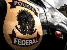 PF faz operação contra fraude em seguro-desemprego em Mauá