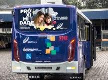 SBCTrans lança campanha para estimular o uso do transporte coletivo