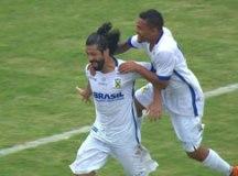 """Cristian: """"Temos de fazer com amor e tesão. Para ser vencedor tem de ser assim"""". Foto: Reprodução/Sportv"""