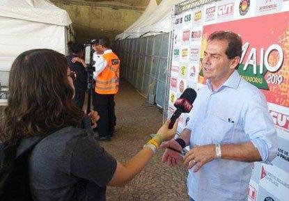 Paulinho liga reforma à reeleição de Bolsonaro