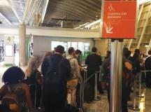 Novas regras para bagagem de mão começam a valer em Congonhas e mais 4 aeroportos