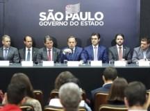 Governo de SP anuncia monotrilho até o Aeroporto de Guarulhos