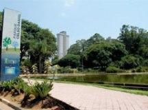 Noite de Narrativas também ocorrerá no Parque Celso Daniel. Foto: Arquivo