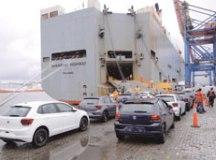 Setor automotivo deve exportar cerca de 500 mil veículos ao longo deste ano. Foto: Arquivo