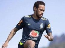 Laudo médico em suposta vítima de Neymar aponta 'arranhaduras em glúteos'