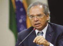 Guedes criticou mudanças feitas no projeto. Foto: Adriano Machado/ABr