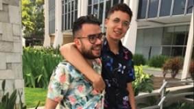 Casais se preparam para a Maior Festa de Casamento LGBT do Mundo