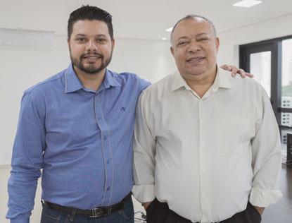 Pré-candidato do PSL ao Paço de Diadema aposta em projeto inclusivo de governo