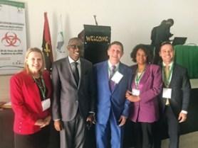 MedABC assina termo de cooperação com Universidade Privada de Angola